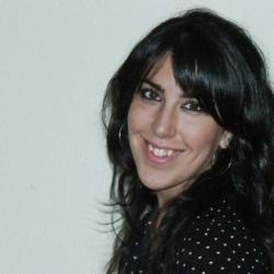 Mónica Arias