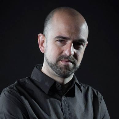Alvaro Peñín de Galerna Estudio