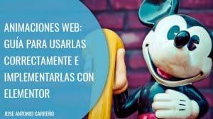 Animaciones Web