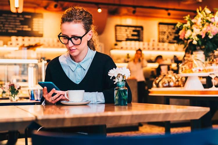 Cómo atraer clientes a un restaurante con una página web.