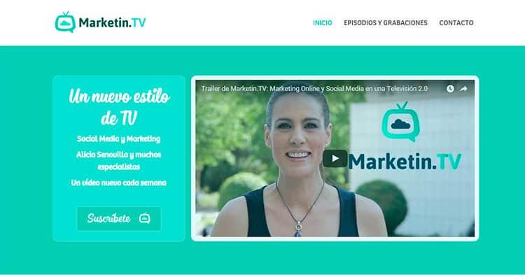 Como hacer crecer un negocio - Marketin TV