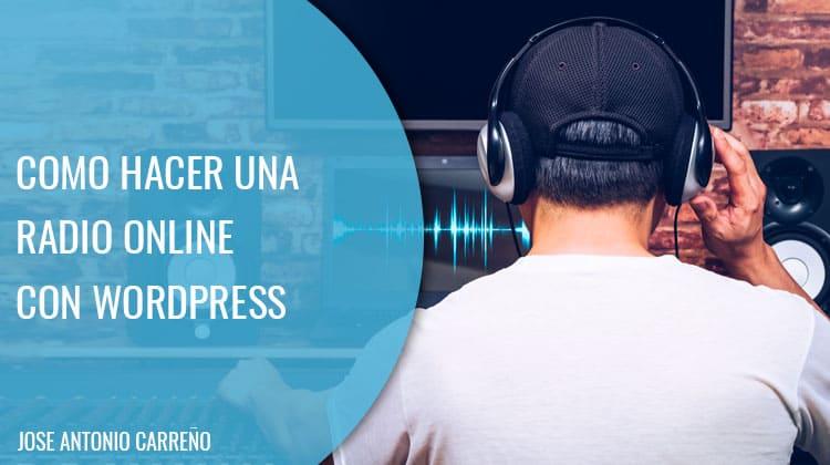 como-hacer-radio-online-con-wordpress