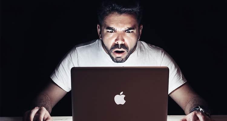 Problemas al crear un blog y una web.