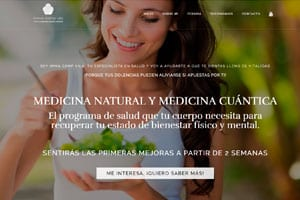 Diseñador web WordPress de Imma Camp.