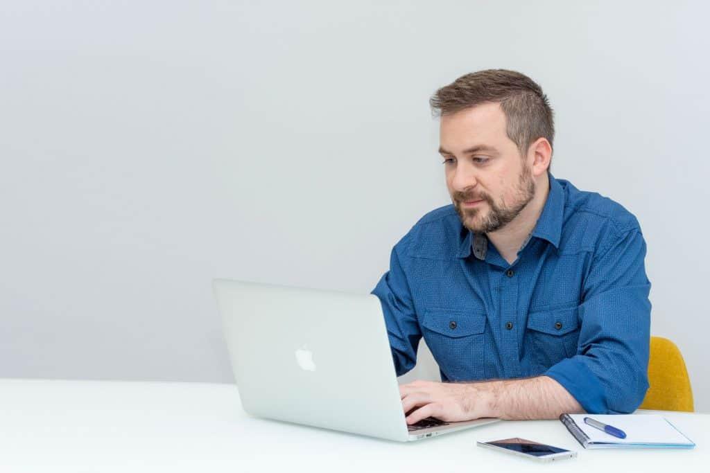 Diseñador web WordPress José Antonio Carreño