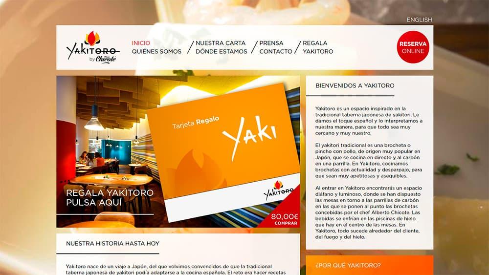 Diseño web para restaurantes: consejos sobre cómo hacer una web para un restaurante.