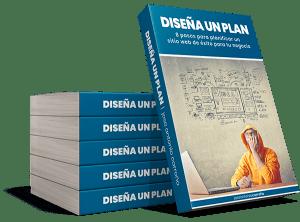 Ebook gratis sobre planificación web.