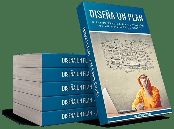 Ebook Planificacion web