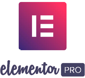 Herramientas de diseño web: Elementor Pro.