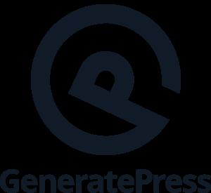 Herramientas de diseño web: Theme Generatepress para WordPress.