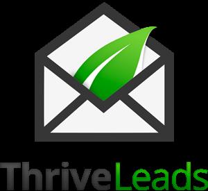 Herramientas de diseño web: Thrive Leads.