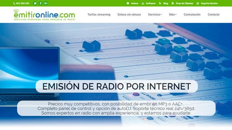 hacer-radio-online-wordpress