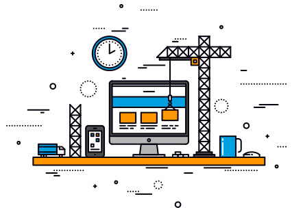 Herramientas y recursos de diseño web en WordPress.