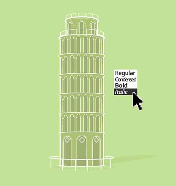 Humor Gráfico sobre diseño web y grafico 22