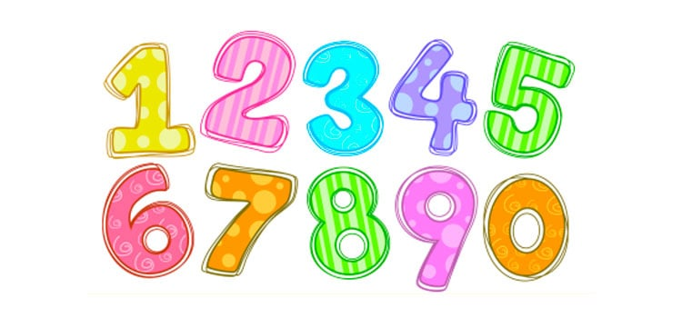Listas numeradas - Sobre qué escribir en un blog.