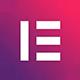 Logotipo Elementor Page Builder