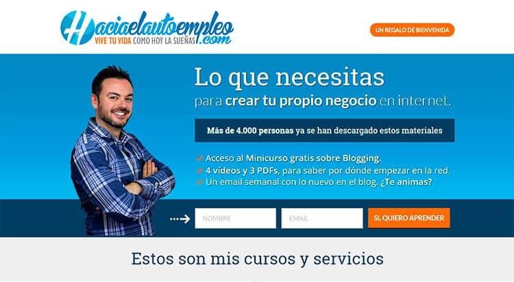 Mejores blogs - Omar de la Fuente