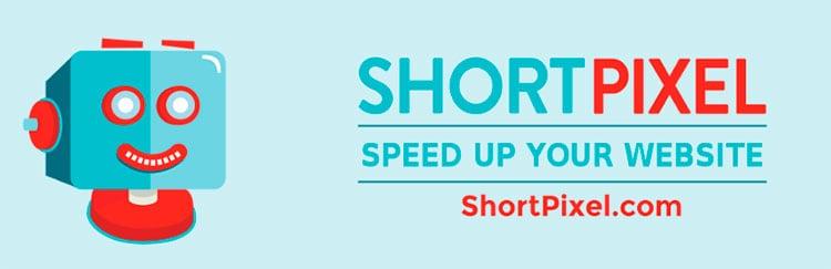 Los mejores plugins para WordPress: ShortPixel Image Optimizer