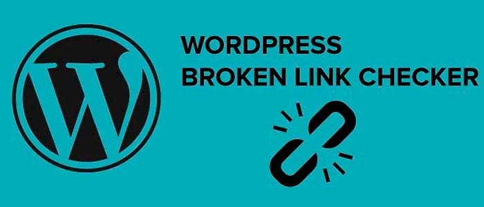 Plugins SEO para WordPress: Broken link checker.