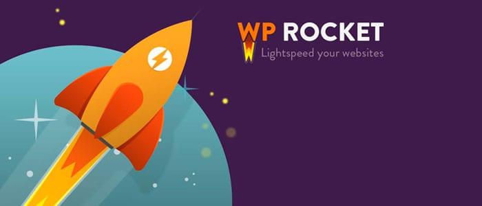 Plugins SEO para WordPress: WP Rocket