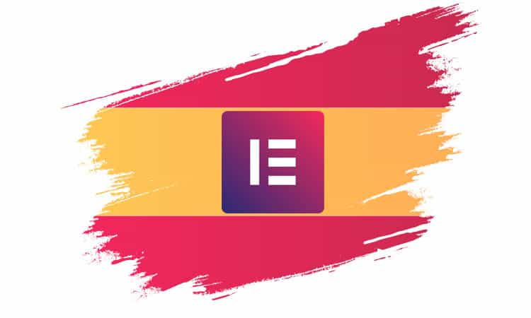 Cómo poner Elementor en español rápido y fácil.