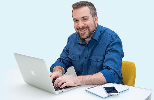 Presupuesto web WordPress.