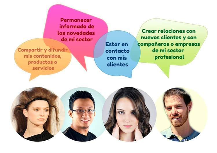 Redes sociales: ¿para qué sirven?