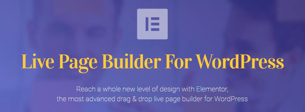 Review y tutorial sobre Elementor Page Builder