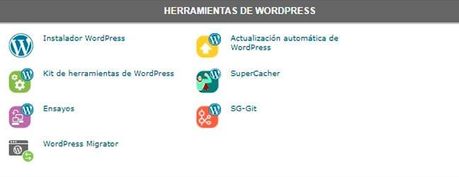 Siteground: hosting para WordPress rápido y seguro.