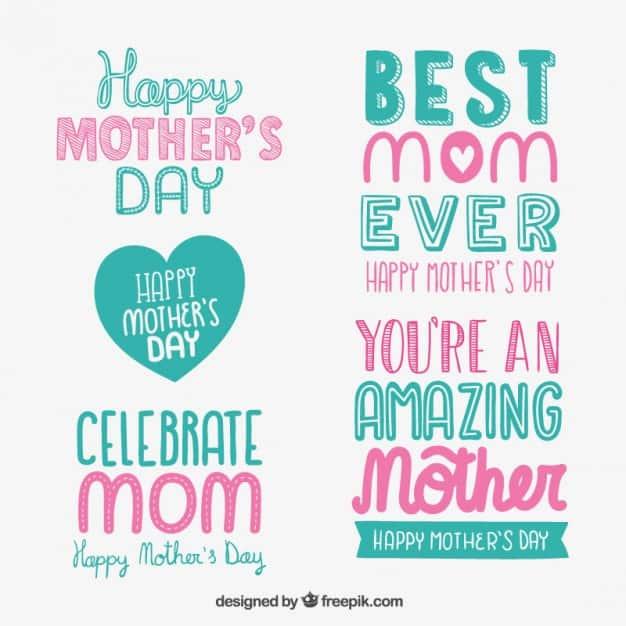 tarjetas de felicitacion dia de la madre 13