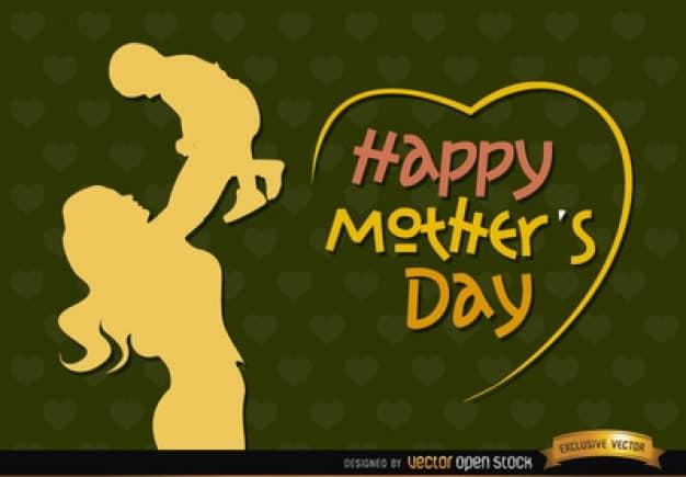 tarjetas de felicitacion dia de la madre 5