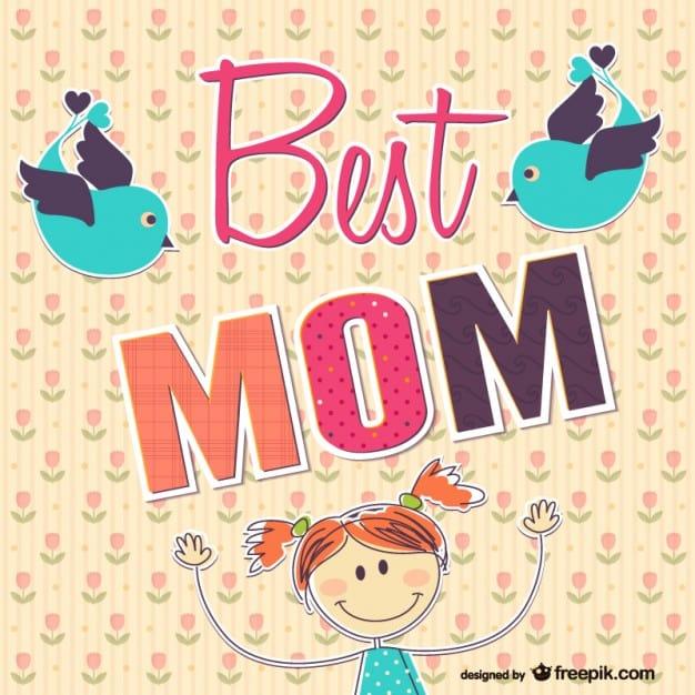 tarjetas de felicitacion dia de la madre 7