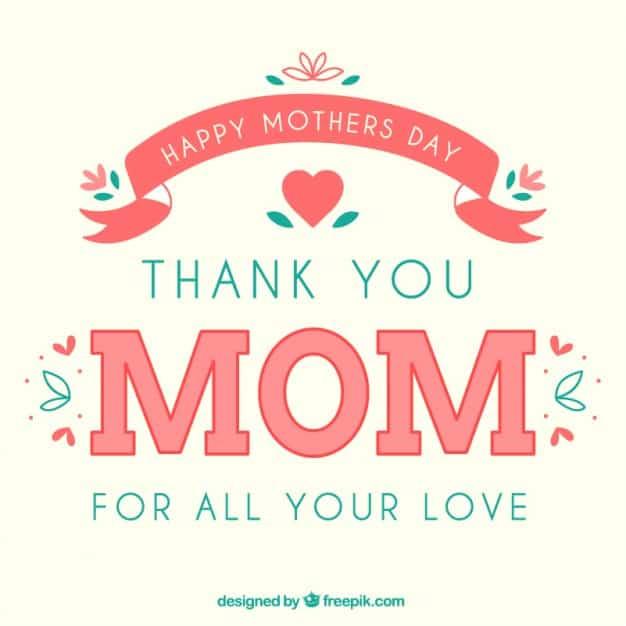 tarjetas de felicitacion dia de la madre 8
