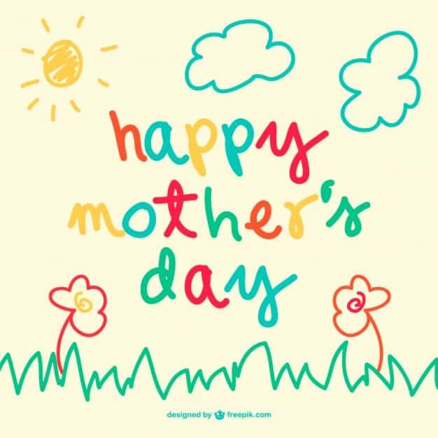 tarjetas de felicitacion dia de la madre 9