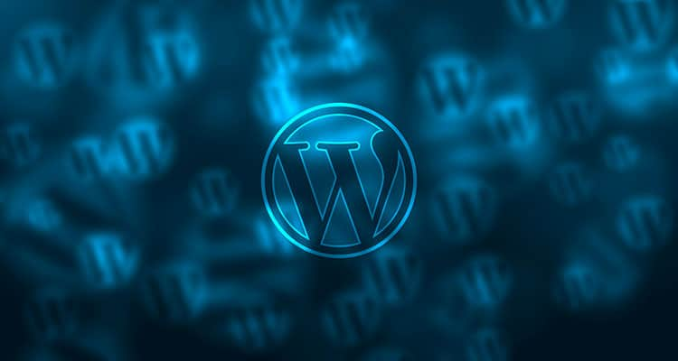 Definición de WordPress en el diccionario de WordPress y blogging.
